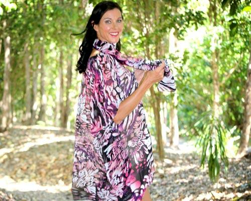 How Plus Size Kaftans Can Be The Answer To Plus Size Dressing, Laloom Kaftans