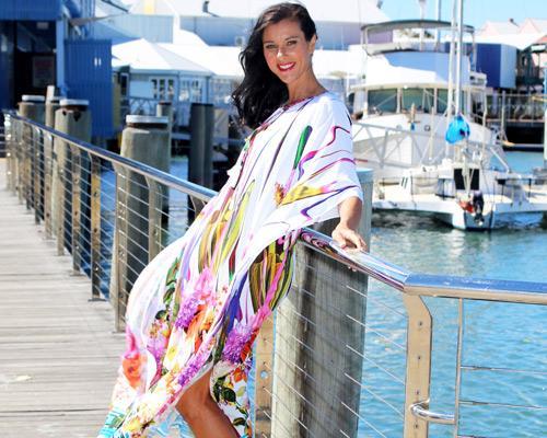 Fashion Misconceptions, Laloom Kaftans