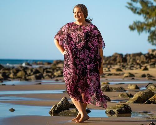How To Be Fabulously Stunning In Cocktail Dress, Laloom Kaftans