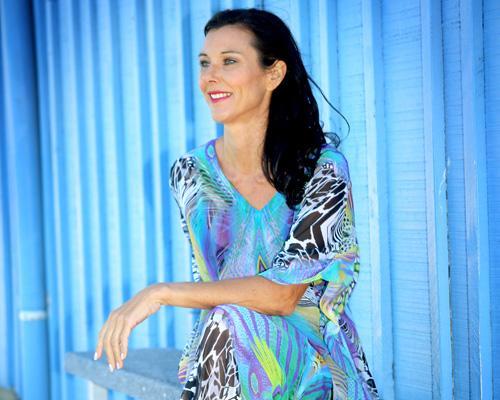Spring Summer Kaftans And Resort Wear Trends, Laloom Kaftans
