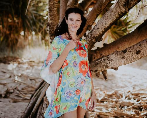 Why Buying Plus Size Clothing Online At Laloom Is Safe & Secure, Laloom Kaftans