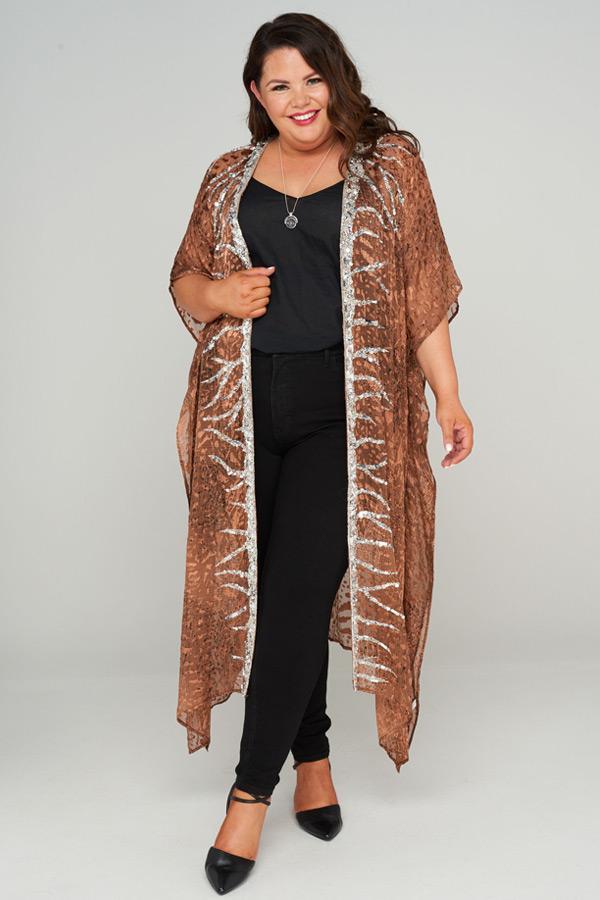 Electra Kimono, Laloom Kaftans