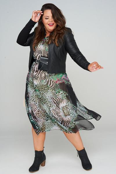 Gaia Kaftan Dress, Laloom Kaftans
