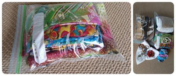 Packed Kaftans For Holidays, Laloom Kaftans