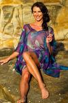 Makena Kaftan Dress